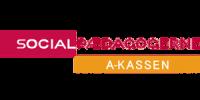 socialp-akasse-logo